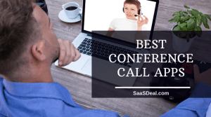 Best Conference Call Apps